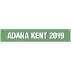 Adana Kent 2019, 11. Belediye İhtiyaçları, Kent Mobilyaları Fuarı