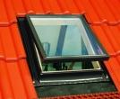 Teras Çatı Penceresi
