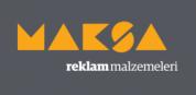 Maksa Reklam Malzemeleri İstanbul